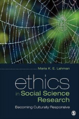 Omslag - Ethics in Social Science Research