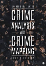 Omslag - Crime Analysis with Crime Mapping