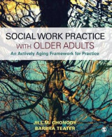 Omslag - Social Work Practice With Older Adults