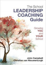 Omslag - The Leader's Guide to Coaching in Schools