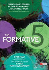 Omslag - The Formative 5