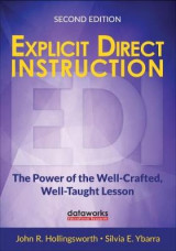 Omslag - Explicit Direct Instruction (EDI)