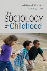 Omslag - The Sociology of Childhood