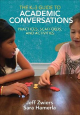 Omslag - The K-3 Guide to Academic Conversations