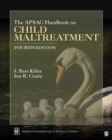 Omslag - The APSAC Handbook on Child Maltreatment