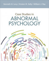 Omslag - Case Studies in Abnormal Psychology