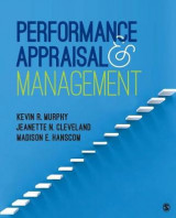 Omslag - Performance Appraisal and Management