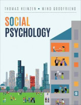 Omslag - Social Psychology