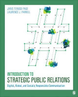 Omslag - Introduction to Strategic Public Relations