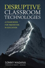 Omslag - Disruptive Classroom Technologies