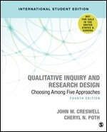 Omslag - Qualitative Inquiry and Research Design