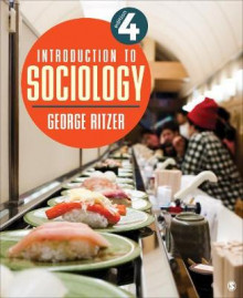 Introduction to Sociology av George Ritzer (Heftet)