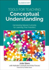 Omslag - Tools for Teaching Conceptual Understanding, Elementary