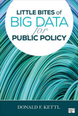 Omslag - Little Bites of Big Data for Public Policy