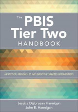 Omslag - The PBIS Tier Two Handbook