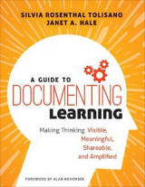 Omslag - A Guide to Documenting Learning