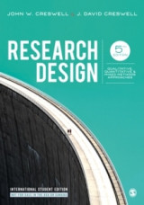 Omslag - Research Design