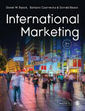 International Marketing av Daniel W. Baack, Donald E. Baack og Barbara Czarnecka (Innbundet)