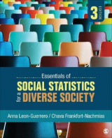 Omslag - Essentials of Social Statistics for a Diverse Society