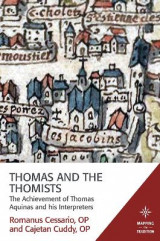 Omslag - Thomas and the Thomists