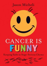 Omslag - Cancer is Funny