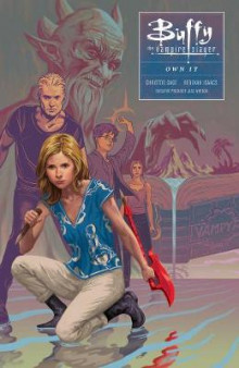 Buffy Season 10 Volume 6 av Joss Whedon og Christos Gage (Heftet)