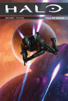 Halo: Fall of Reach av Brian Reed (Heftet)