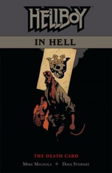 Hellboy In Hell Volume 2: The Death Card av Mike Mignola (Heftet)