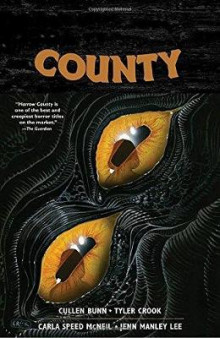 Harrow County Volume 5: Abandoned av Cullen Bunn, Tyler Crook og Carla Speed McNeil (Heftet)