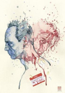 Fight Club 2 Library Edition av David Mack, Chuck Palahniuk og Cameron Stewart (Innbundet)