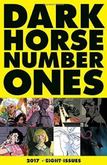Dark Horse Number Ones av Various (Heftet)