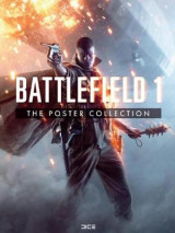Omslag - Battlefield 1: The Poster Collection