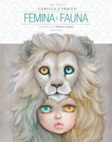 Omslag - Femina And Fauna
