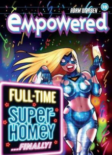 Empowered Volume 10 av Adam Warren (Heftet)
