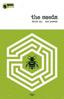The Seeds av Ann Nocenti (Heftet)