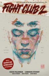 Fight club 2 av Chuck Palahniuk (Heftet)