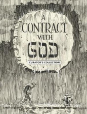 Will Eisner's A Contract With God av Will Eisner (Innbundet)
