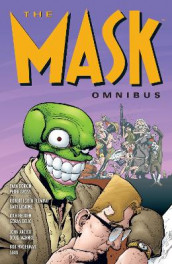The Mask Omnibus Volume 2 (second Edition) av John Arcudi, Evan Dorkin og Peter Gross (Heftet)