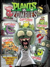 Plants Vs. Zombies Boxed Set 6 av Jacob Chabot, Cat Ferris og Paul Tobin (Innbundet)