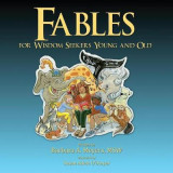 Omslag - Fables for Wisdom Seekers Young and Old