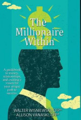 Omslag - The Millionaire Within