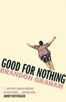 Good for Nothing av Brandon Graham (Innbundet)