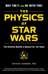 Omslag - The Physics of Star Wars