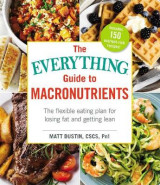 Omslag - The Everything Guide to Macronutrients
