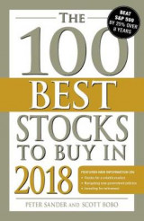 Omslag - The 100 Best Stocks to Buy in 2018