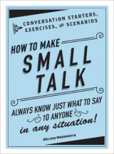 Omslag - How to Make Small Talk