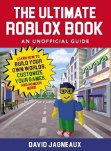 Omslag - The Ultimate Roblox Book: An Unofficial Guide