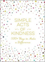 Omslag - Simple Acts of Kindness