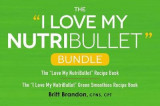 Omslag - The I Love My Nutribullet Bundle