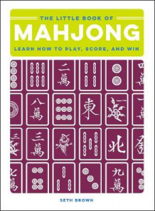 The Little Book of Mahjong av Seth Brown (Innbundet)